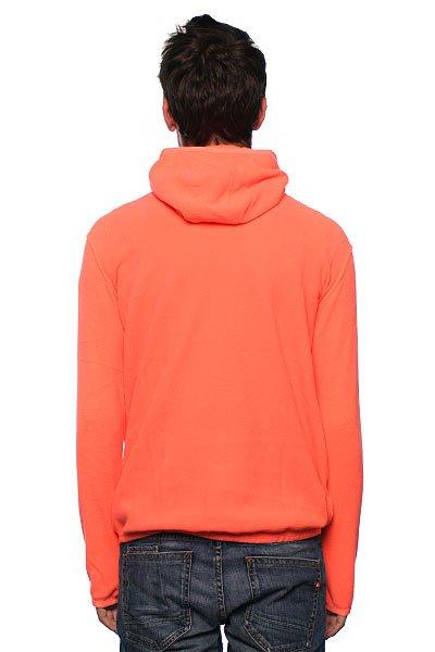 Толстовка сноубордическая Quiksilver Aker Full Zip Orange от BOARDRIDERS