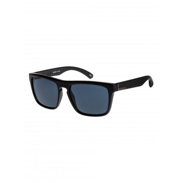 Очки Quiksilver The Ferris Black/GreyСолнцезащитные очки<br>Мужские солнцезащитные очки в классической оправе.Технические характеристики: Материал оправы - Grilamid.100% защита от ультрафиолетовых лучей.Прочные линзы из поликарбоната.Линзы 3 категории защиты для очень солнечной погоды.Сделано в Италии.Чехол в комплекте.<br><br>Размер EU: One Size<br>Цвет: черный<br>Тип: Очки<br>Возраст: Взрослый<br>Пол: Мужской