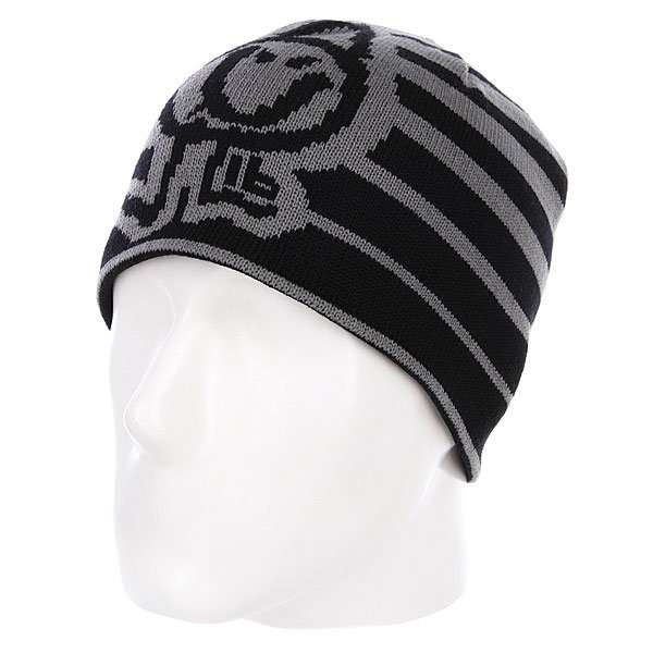Шапка Lib Tech Turner Beanie Grey
