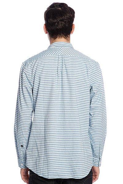 Рубашка Quiksilver Swamis Ls Snorkel от BOARDRIDERS