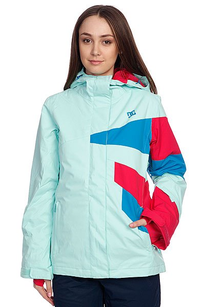 ������ ������� DC Stance Jacket Yucca