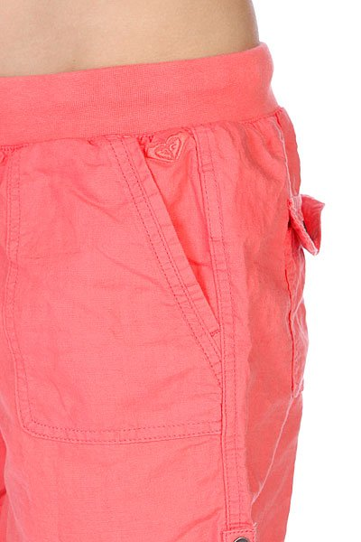 Шорты женские Roxy Moonrise Beach Sugar Coral от BOARDRIDERS