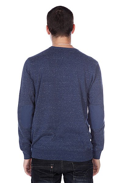 Свитер Quiksilver Fenton Washed Navy от BOARDRIDERS