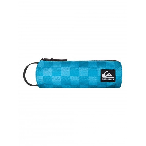 ����� Quiksilver Pencil Case Cyan R