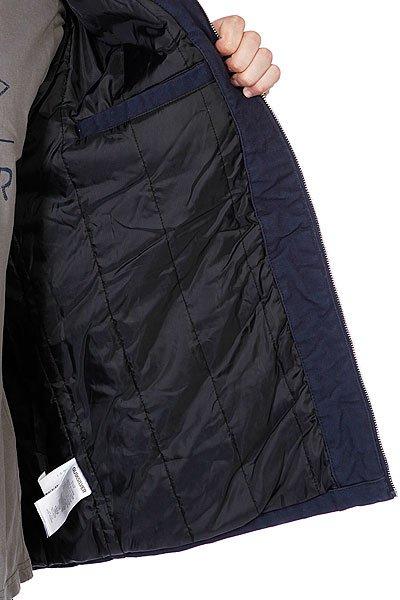 Куртка Quiksilver Brooks True Navy Blazer от BOARDRIDERS
