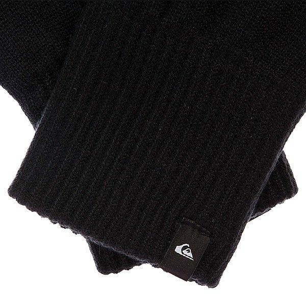 Перчатки Quiksilver Octo Black от BOARDRIDERS