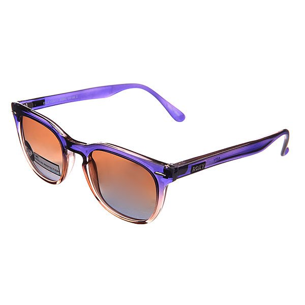 ���� ������� Roxy Emi J Blue/Brown