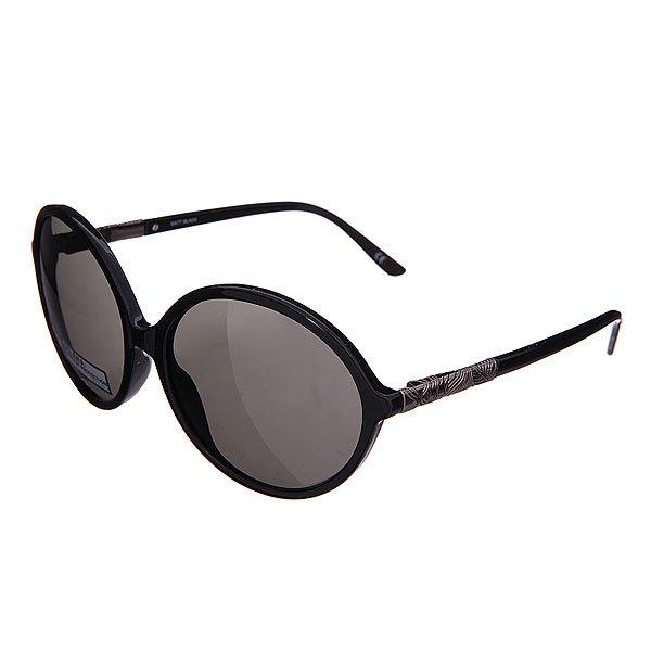 Очки женские Roxy Selena BlackСолнцезащитные очки<br>Утонченные женские очки от Roxy.Технические характеристики: Материал оправы - Grilamid.Прочные линзы из поликарбоната с защитой от царапин.100% защита от ультрафиолетовых лучей.Линзы от Carl Zeiss Vision.<br><br>Размер EU: One Size<br>Цвет: черный<br>Тип: Очки<br>Возраст: Взрослый<br>Пол: Женский