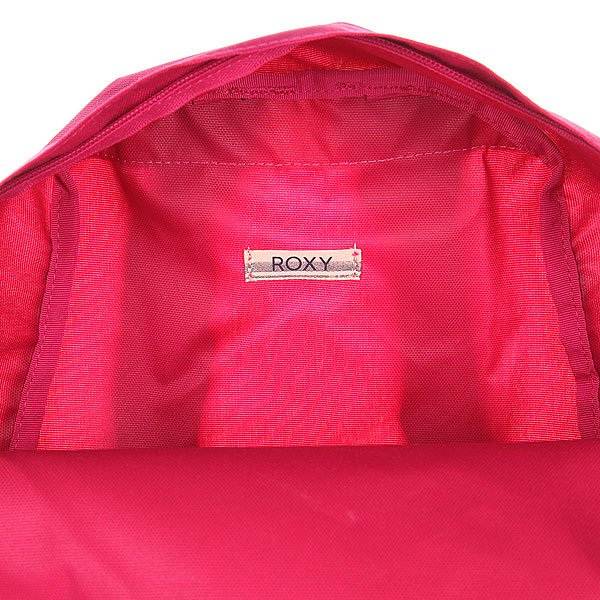 Рюкзак городской женский Roxy Sugar Baby Soli Backpack Berry от BOARDRIDERS