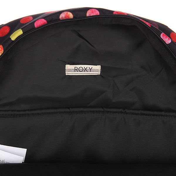 Рюкзак городской женский Roxy Charger J Backpack  Gypsy Dots Combo Tru от BOARDRIDERS