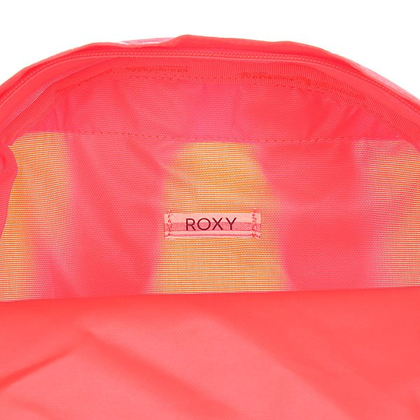 Рюкзак городской женский Roxy Sugar Baby Soli J Backpack  Hot Coral от BOARDRIDERS