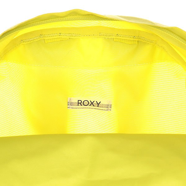 Рюкзак городской женский Roxy Sugar Baby Soli J Backpack Limeade от BOARDRIDERS