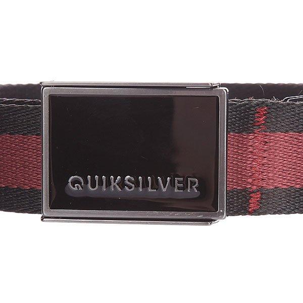 Ремень Quiksilver Mint Blts Cabernet от BOARDRIDERS