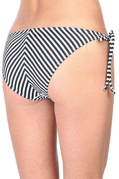 Плавки женские Roxy Tie Side J Love Struck True Black от BOARDRIDERS