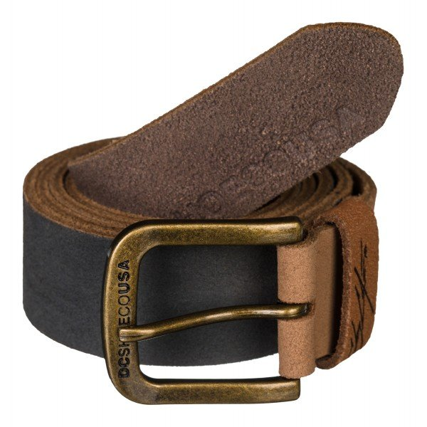 ������ DC Patchy Belts Pinecone