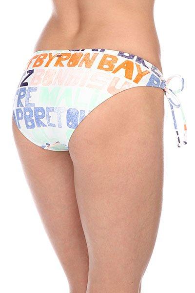 Плавки женские Roxy 70s Lowrider J Sunseeker Sea Spray от BOARDRIDERS
