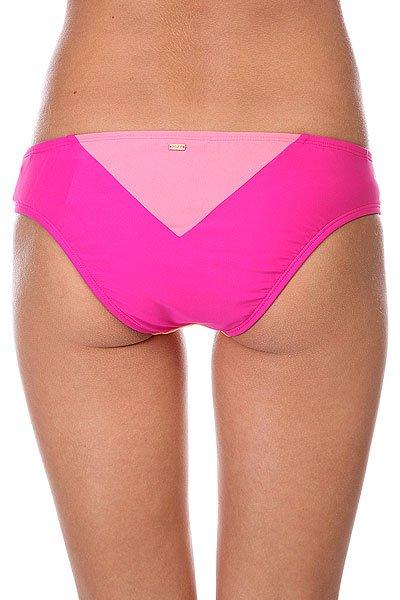 Плавки женские Roxy Cheeky Scooter J Orange/Pink от BOARDRIDERS