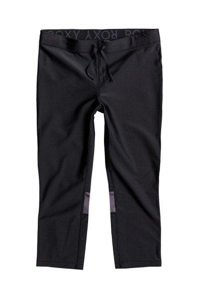 Леггинсы женские Roxy Relay Capri J BlackЛеггинсы и шорты<br><br><br>Размер EU: M<br>Цвет: черный<br>Тип: Леггинсы<br>Возраст: Взрослый<br>Пол: Женский