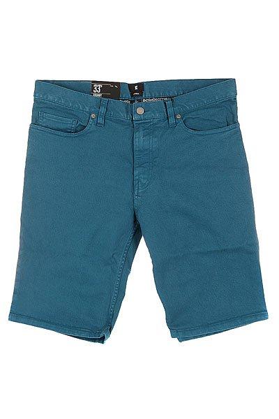 Шорты джинсовые DC Wrk Str Col S BluesteelШорты<br><br><br>Размер EU: W32<br>Размер EU: W33<br>Цвет: синий<br>Тип: Шорты джинсовые<br>Возраст: Взрослый<br>Пол: Мужской