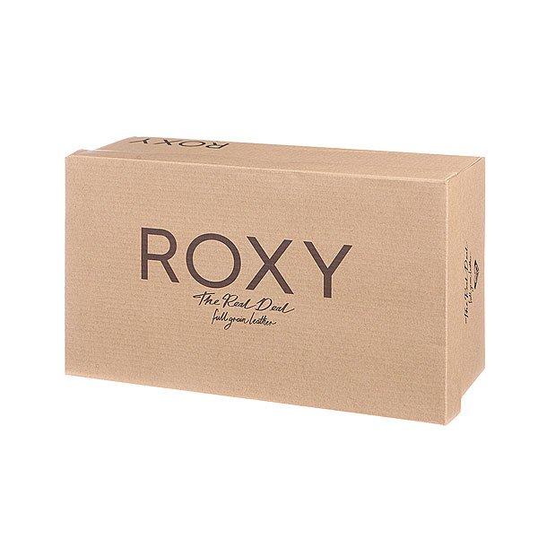 Шлепанцы женские Roxy Socoa J Denim от BOARDRIDERS