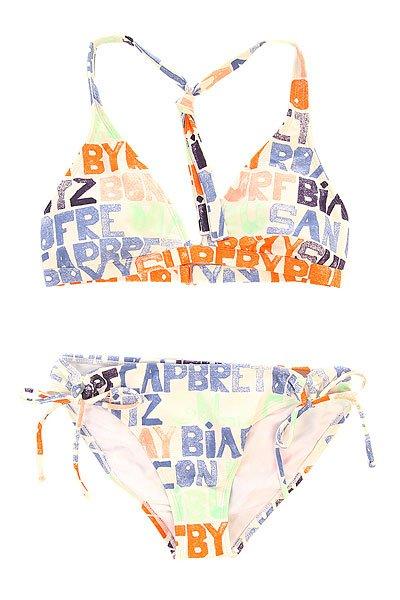 Купальник женский Roxy Halter Sunseeker Sea SprayКупальники<br><br><br>Размер EU: XS<br>Цвет: белый<br>Тип: Купальник<br>Возраст: Взрослый<br>Пол: Женский