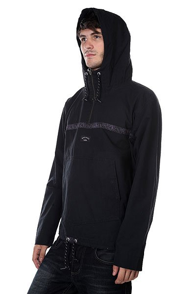 Анорак Quiksilver Roots Radicals Anthracite от BOARDRIDERS