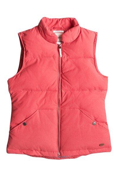 Жилет женский Roxy Freedom Vest J Jckt Bittersweet