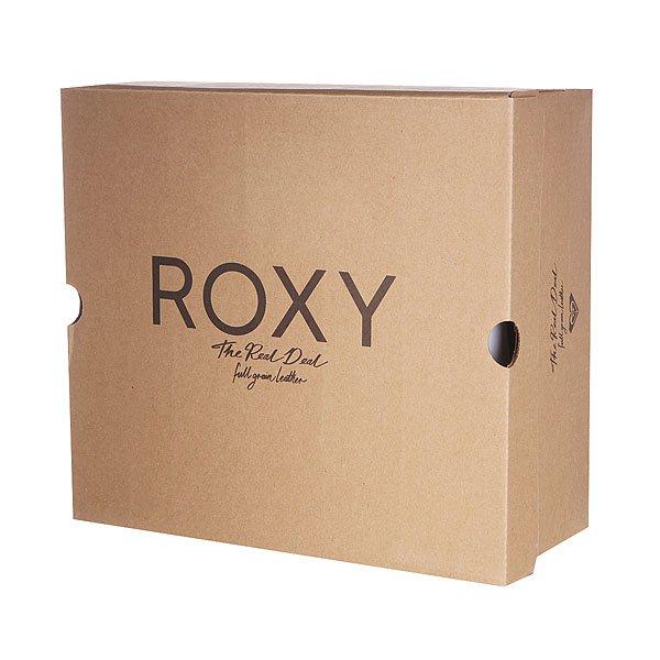 Cапоги женские Roxy Saloon Tan от BOARDRIDERS