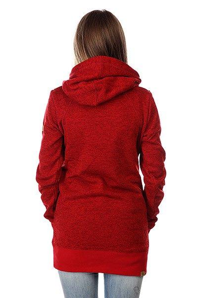 Кенгуру женское Roxy Dipsy Pompeian Red от BOARDRIDERS