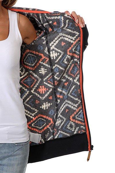 Толстовка женская Roxy Resin Knit Kilim от BOARDRIDERS