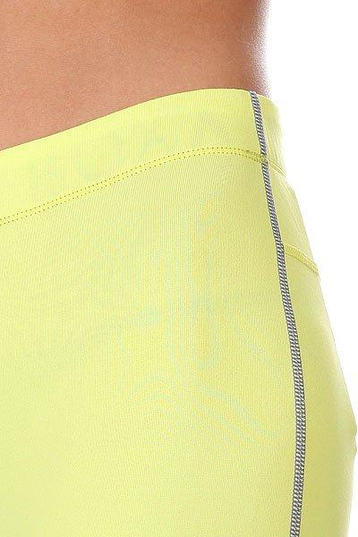 Леггинсы женские Roxy Twilight Pant Limeade от BOARDRIDERS