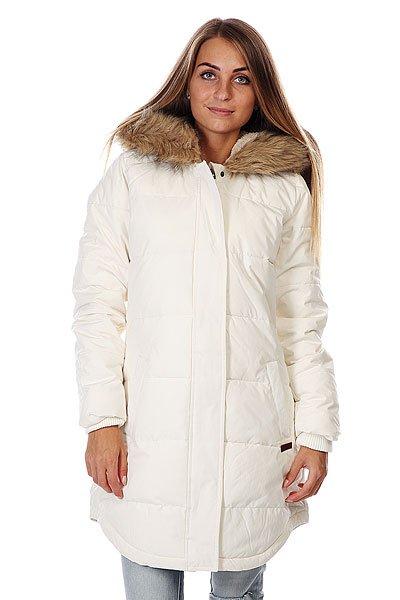 Куртка зимняя женская Roxy Swallow Jckt Sea Spray от BOARDRIDERS