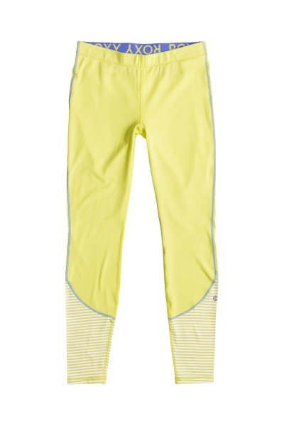 �������� ������� Roxy Twilight Pant Limeade