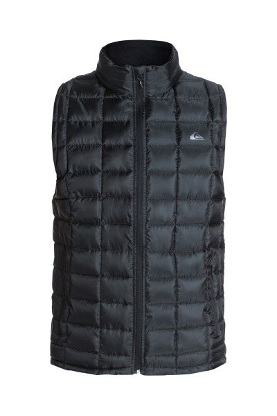 Жилет Quiksilver Lease Vest Black