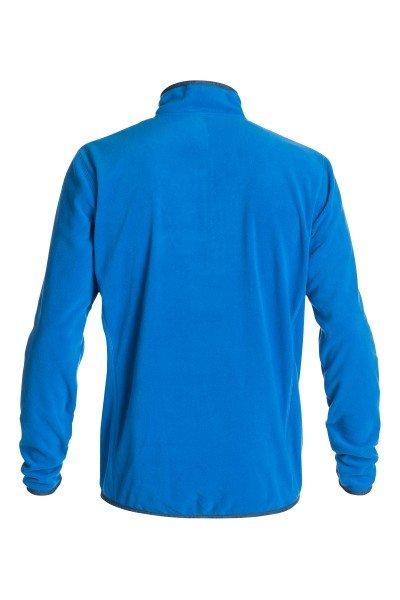 Толстовка сноубордическая Quiksilver Mission Halfzip Olympian Blue от BOARDRIDERS