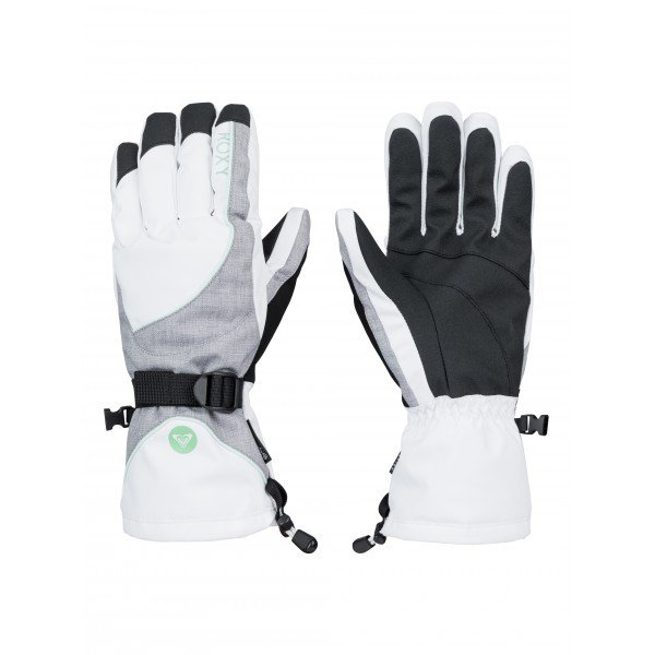 �������� ��������������� ������� Roxy Big Bear Gloves Heritage Heather