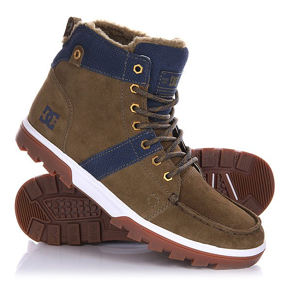 ������� ������ DC Woodland Military