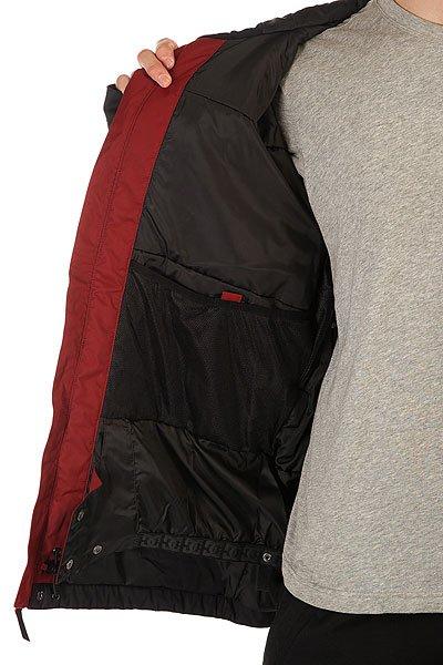 Куртка DC Defy Jkt Syrah от BOARDRIDERS