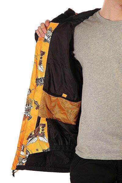 Куртка DC Ripley Jkt Fly Goods от BOARDRIDERS