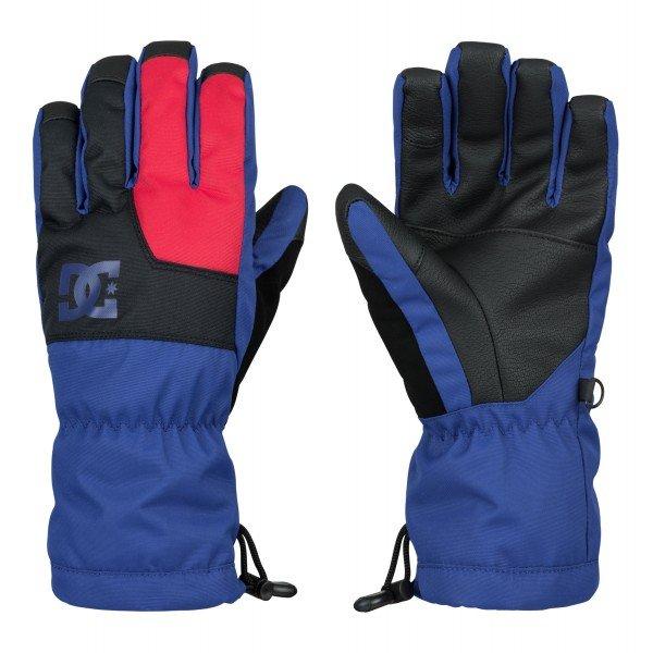 �������� ��������������� ������� DC Seger Boy Glove Surf The Web