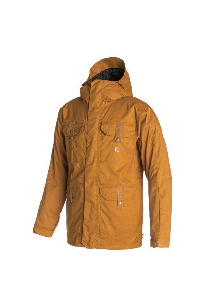 Куртка DC Servo Jkt Cathay Spice от BOARDRIDERS