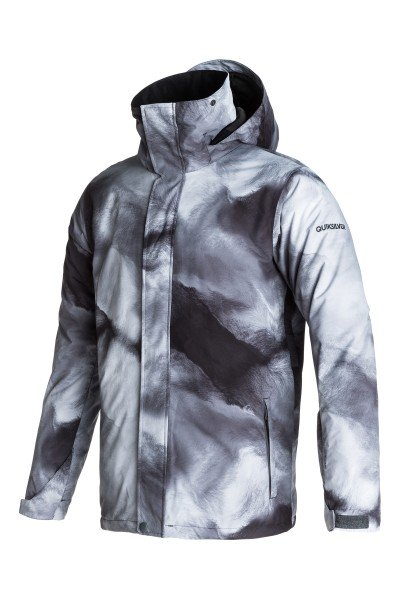 Quiksilver Tr Miss Ins Jkt Fogfisher от BOARDRIDERS