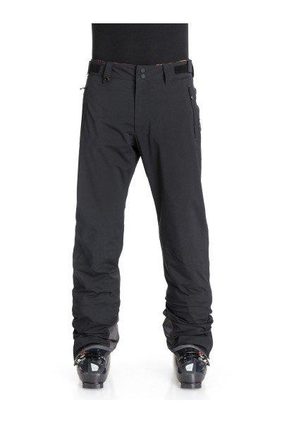 ����� ��������������� Quiksilver Onsen Pant Black