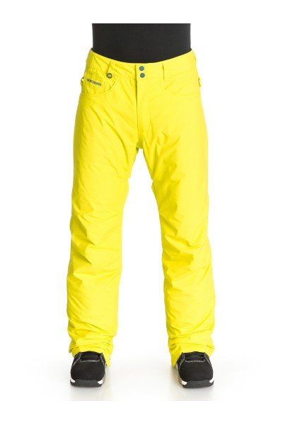 ����� ��������������� Quiksilver State Pant Sulphur Spring