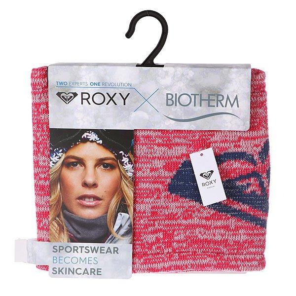 Шарф женский Roxy Ton Collar Azalea Biotherm от BOARDRIDERS