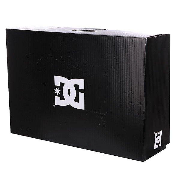 Ботинки для сноуборда DC Phase Black от BOARDRIDERS