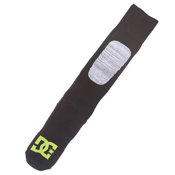 Носки сноубордические DC Ski Snowboard Sock Anthracite