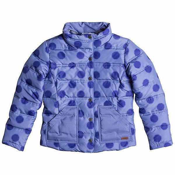 ������ ������� Roxy Snow Day G Jacket Ikat Polka Dot