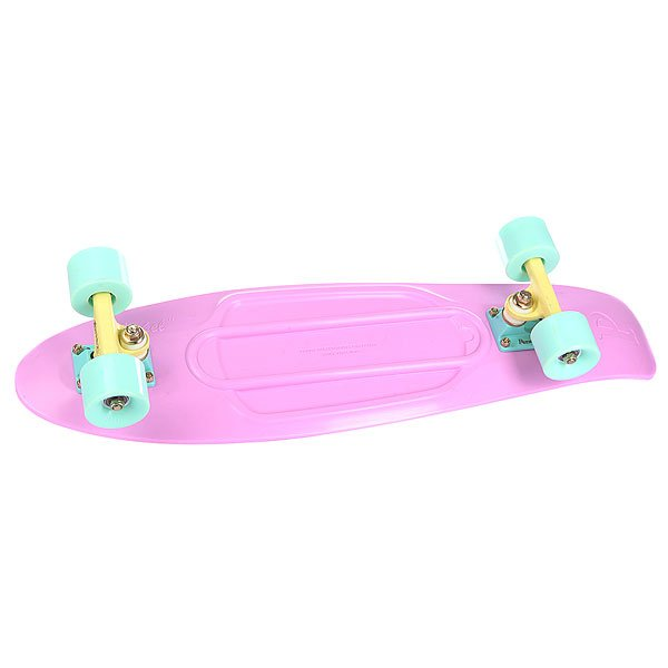 Скейт мини круизер Penny Nickel Pastels Lilac 27 (68.6 см)