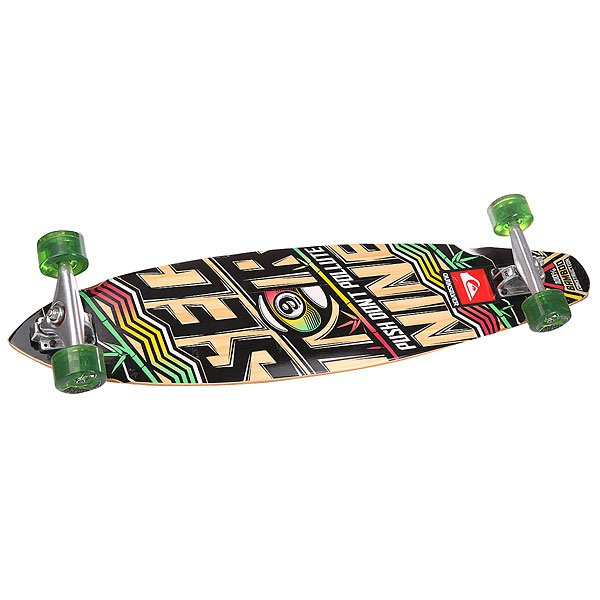 �������� Sector 9 Rhythm Complete Black/Beige 38.2 (97 ��)